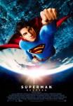 Afiche - Superman Regresa