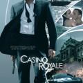Afiche - Casino Royale