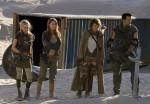 Resident Evil 3 - La Extincion 5