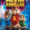 Afiche - Alvin y las Ardillas