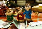 Alvin y las Ardillas 1