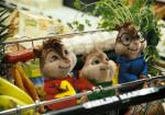Alvin y las Ardillas 7