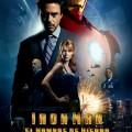 Afiche - Iron Man