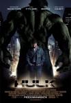 Afiche - Hulk-El Hombre Increible