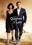 Afiche - Quantum of Solace
