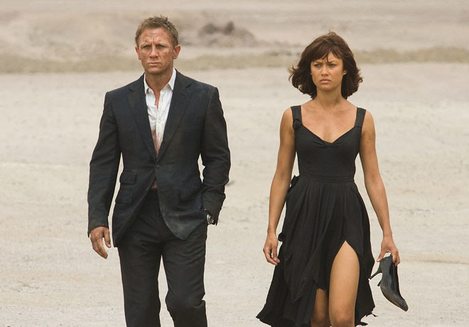 Quantum of Solace 11