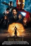 Afiche - Iron Man 2