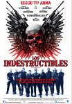 Afiche - Los Indestructibles