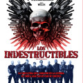 Afiche - Los Indestructibles