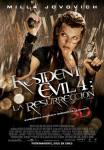 Afiche - Resident Evil 4 - La Resurreccion