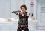 Resident Evil 4 - La Resurreccion 1