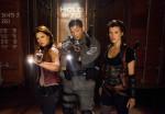 Resident Evil 4 - La Resurreccion 9