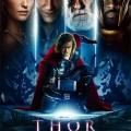 Afiche - Thor
