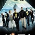 Afiche - X-Men Primera Generacion