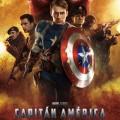 Afiche - Capitan America