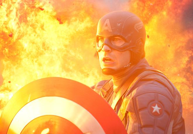 Capitan America 7