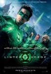 Afiche - Linterna Verde