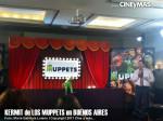 Los Muppets - Kermit en Argentina 02