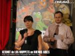 Los Muppets - Kermit en Argentina 03