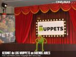 Los Muppets - Kermit en Argentina 07