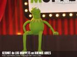 Los Muppets - Kermit en Argentina 12