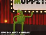 Los Muppets - Kermit en Argentina 14