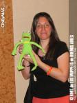 Los Muppets - Kermit en Argentina 15