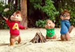 Alvin y las Ardillas 3 1