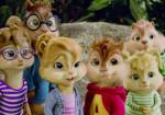 Alvin y las Ardillas 3 7