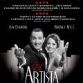 Afiche - El Artista