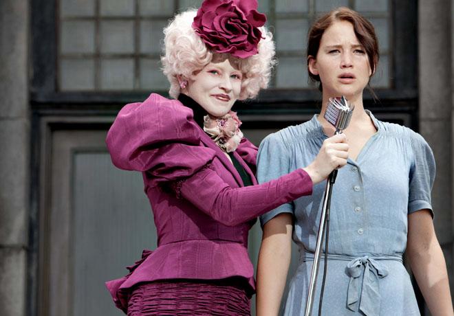Los Juegos Del Hambre The Hunger Games Cine Y Mas