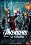 Afiche - Avengers