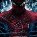 Afiche - El Sorprendente Hombre Araña