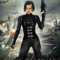 Afiche - Resident Evil 5 - La Venganza