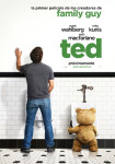 Afiche - Ted