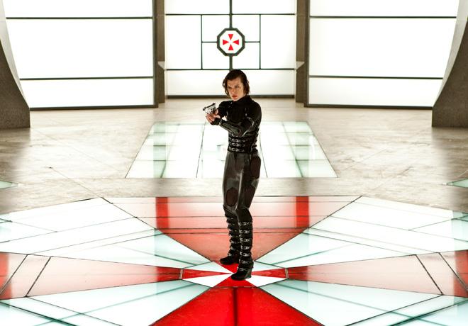 Resident Evil 5 - La Venganza 1