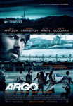 Afiche - Argo