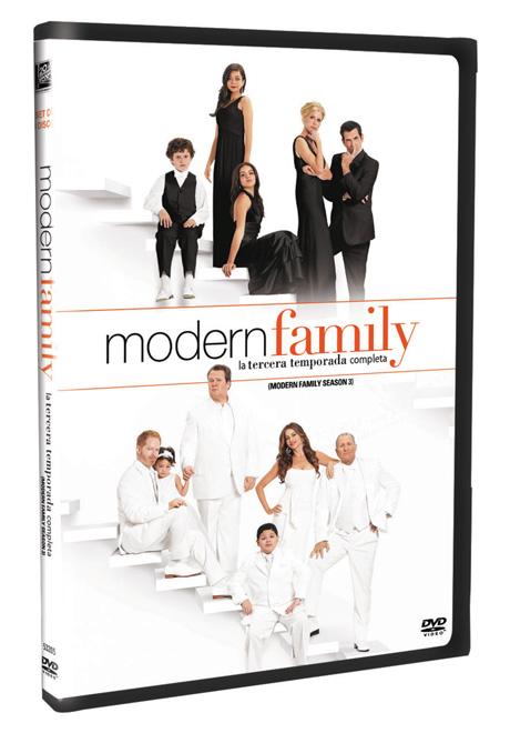 Blu Shine - Modern Family - Temp 3