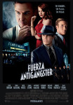 Afiche - Fuerza Antigangster