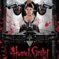 Afiche - Hansel y Gretel - Cazadores de Brujas