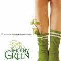 Afiche - La Extraña Vida de Timothy Green