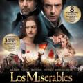 Afiche - Los Miserables