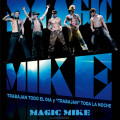 Afiche - Magic Mike