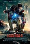 Afiche - Iron Man 3