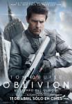 Afiche - Oblivion - El Tiempo del Olvido