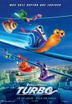 Afiche - Turbo