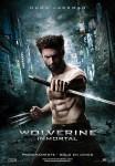 Afiche - Wolverine Inmortal