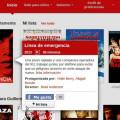 Netflix - Mi Lista