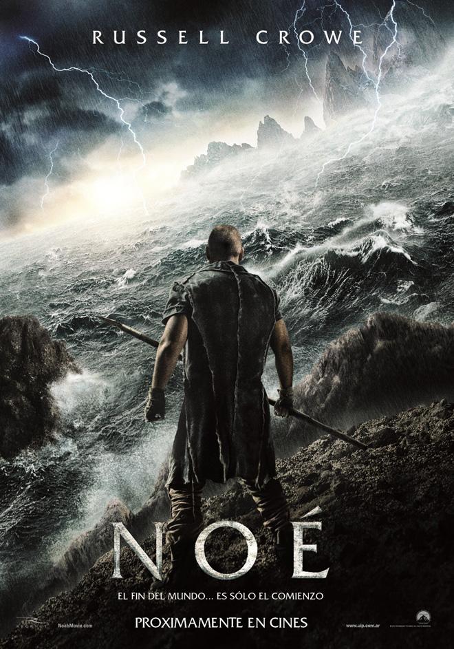 Afiche Noe