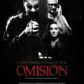 Afiche - Omision